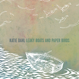 Leaky Boats and Paper Birds
