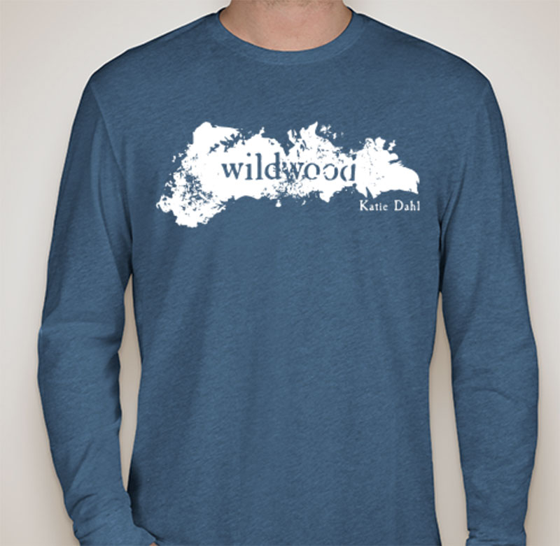 Wildwood Long-Sleeved T-Shirt